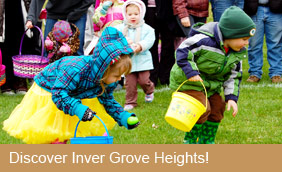 Discover Inver Grove Heights!